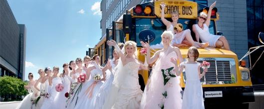 Brautparade 2008
