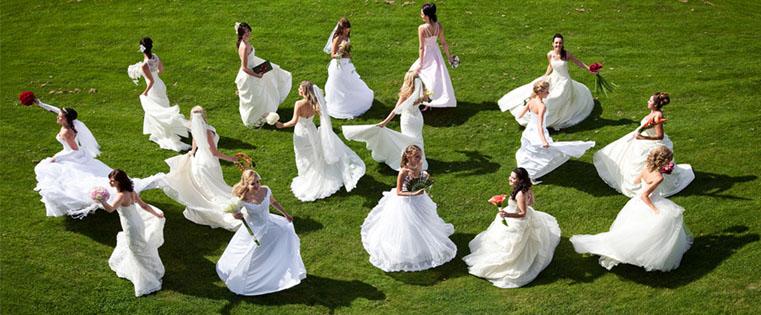 Brautparade 2010